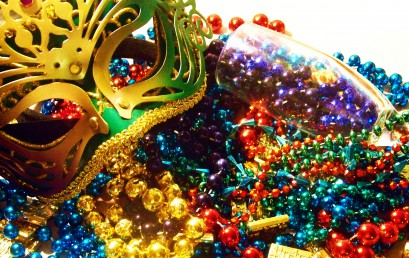 All about Mardi Gras!