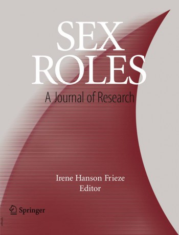 Publication – The Exonerating Effect of Sexual Objectification