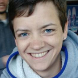 Julia Eberlen